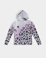 Load image into Gallery viewer, JADed Leopard watercolor Adult Hoodie
