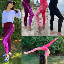 "Load image into Gallery viewer, ""Full Crush"" Legging ADULT"
