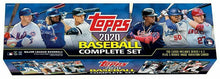 Load image into Gallery viewer, 2020 Factory Set Topps