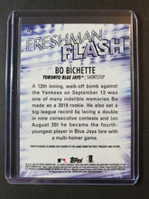 Load image into Gallery viewer, 2020 Topps Chrome Bo Bichette Rookie Freshman Flash