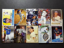 Load image into Gallery viewer, Rookie Rippers - Baseball Mystery Chase Packs (4 Pack Hobby Box)