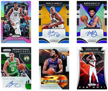 Load image into Gallery viewer, 19/20 Retail Box Panini Prism Basketball