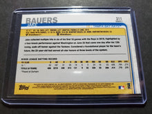 Load image into Gallery viewer, 2019 Topps Series 1 Jake Bauers Rookie