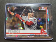 Load image into Gallery viewer, 2019 Topps Chrome Sapphire Steve Pearce