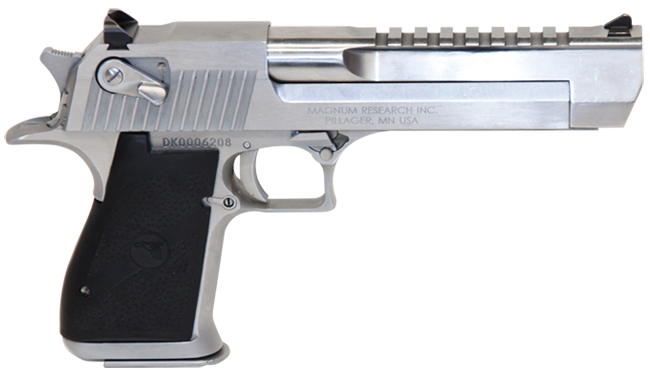 Magnum Research Desert Eagle Mk XIX .50AE