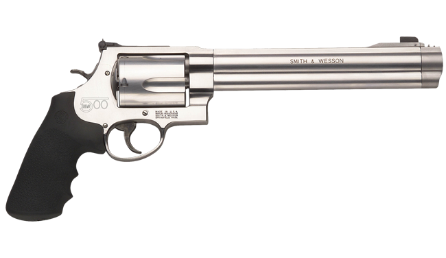 Smith & Wesson 500 Magnum