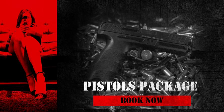 Pistols Package