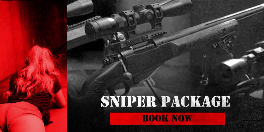Sniper Package