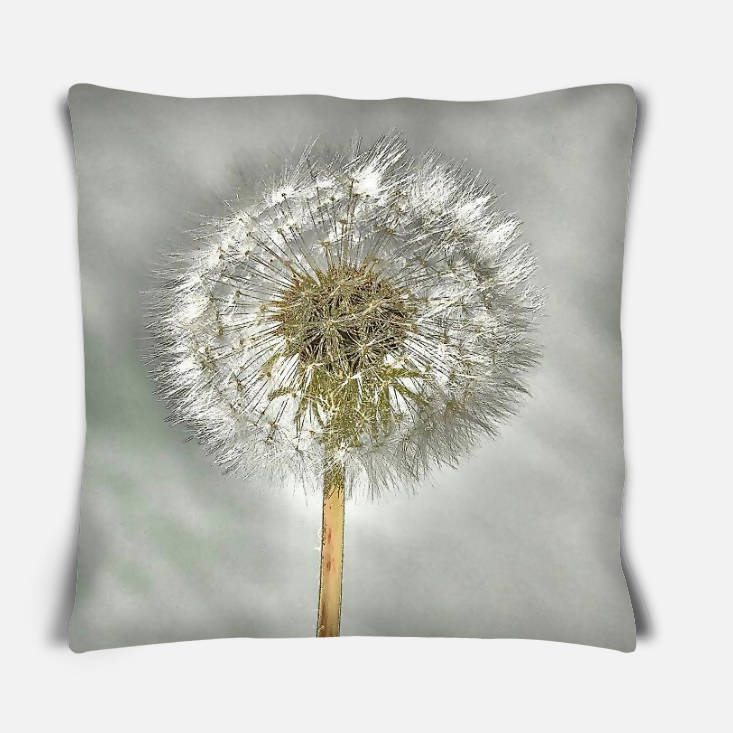'Make a wish' Cushion