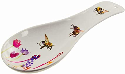 Busy Bee Spoon Rest