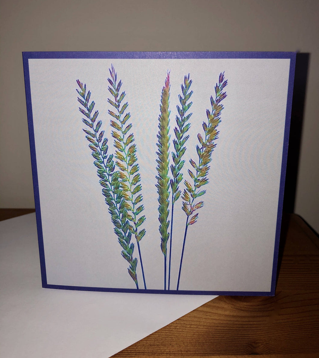 Floral greetings cards - Birthday, Thank you, Get well, Thinking of you
