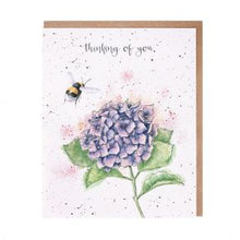 Load image into Gallery viewer, Wrendale Designs Get Well Soon Cards (Multiple Designs)