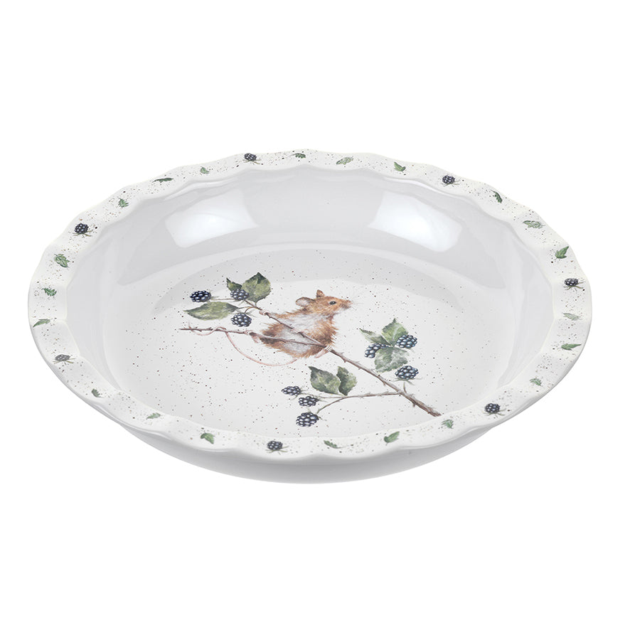 Wrendale Royal Worcester Brambles 10