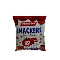 Maliban Snackers Tomato flavour 25g