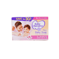 Baby cheramy soap eco pack(75g)(5)