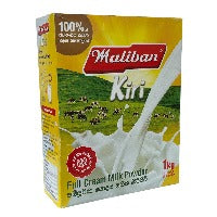 Maliban Kiri Full Cream Milk Powder 1Kg