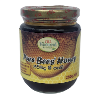 Bee Honey 280g, CBL Natural