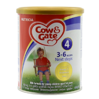 Cow & Gate 400g , 3 - 6 Years Next Steps