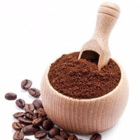Coffee powder(Sukku)