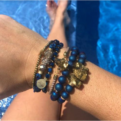 Always Summer Stack LaCkore Couture