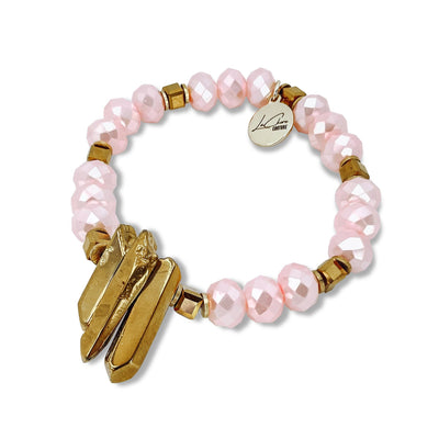 Pink Dreams Bracelet LaCkore Couture