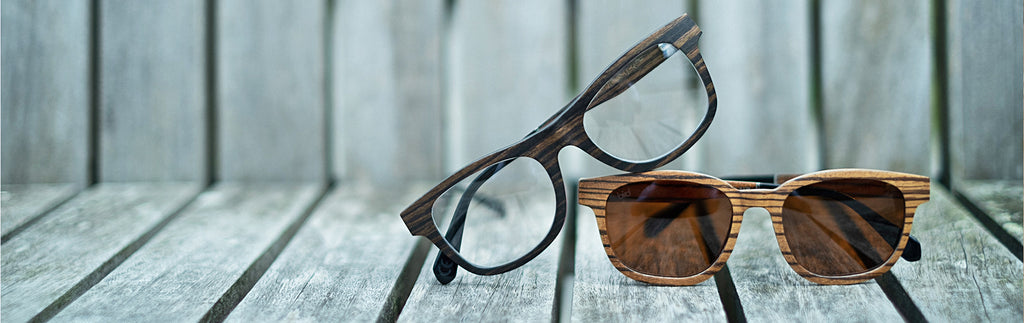 Wooden sunglasses: why wood is best