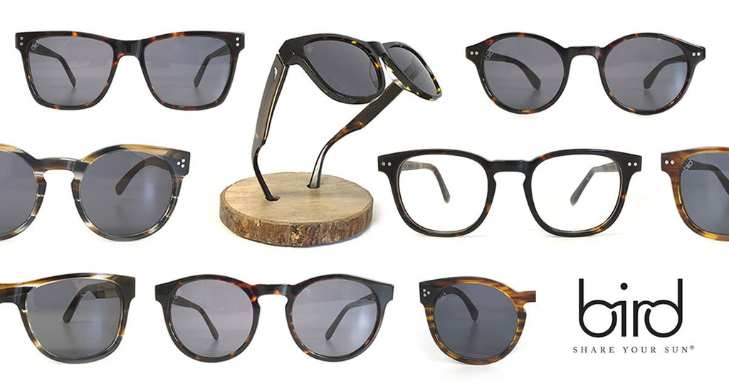 The Clarity Range - sleek, sophisticated and prescription-ready