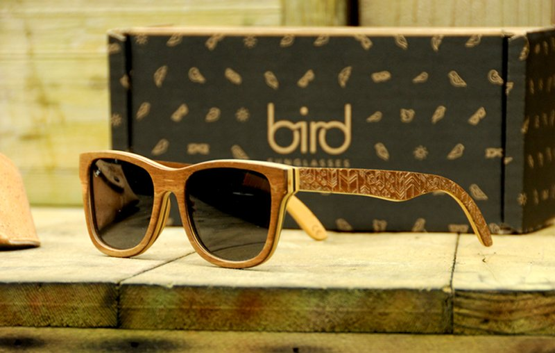 Bird | Our journey to sustainable sunglasses and ethical eyewear