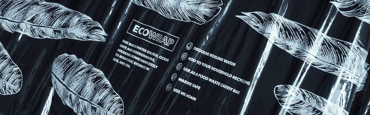 marine safe water soluble packaging