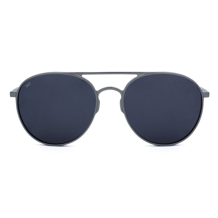 Apollo-aviator-L-grey-front-Satellite-Bird-Sunglasses