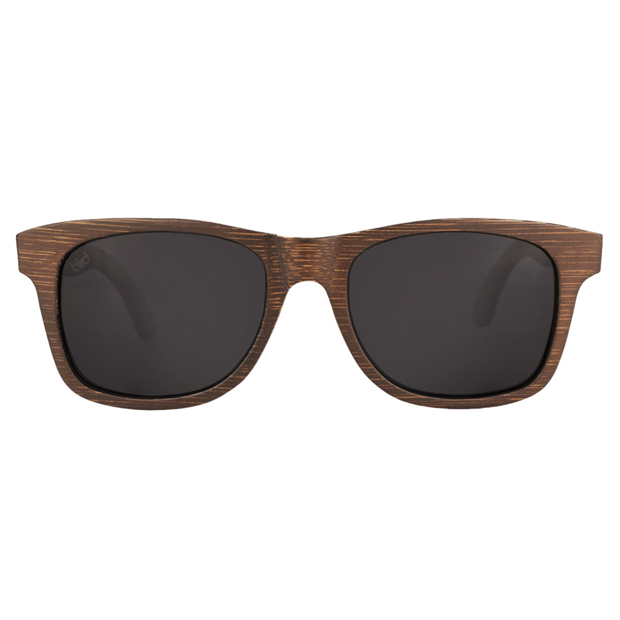 JAY-Feather-Black-Bird-Sunglasses-front