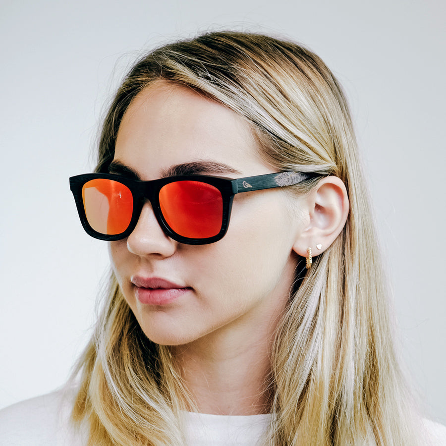 JAY-REVO-Bird-Sunglasses-Womens-bamboo-side-view