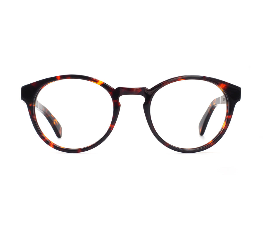 KAKA-Bird-prescription-glasses-tortoiseshell-Front