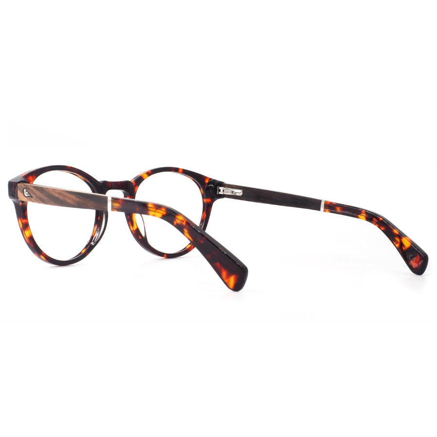 KAKA-Bird-prescription-glasses-tortoiseshell--back-side