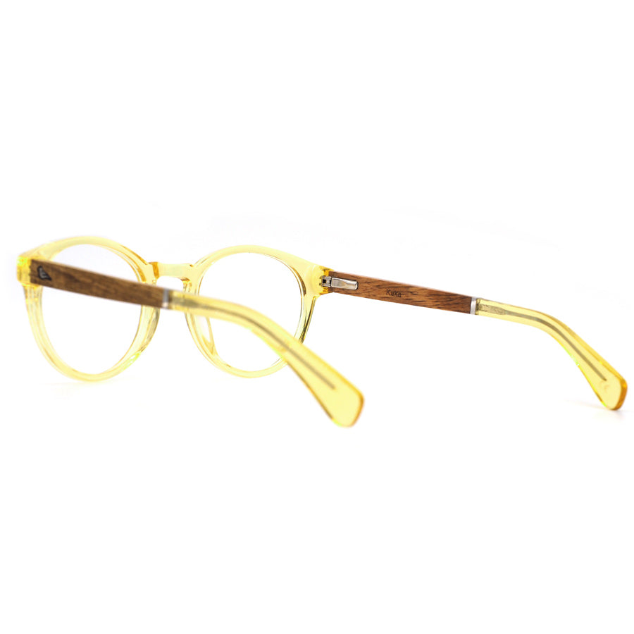 KAKA-Prescription-glasses-for-Women-Honey-back-side
