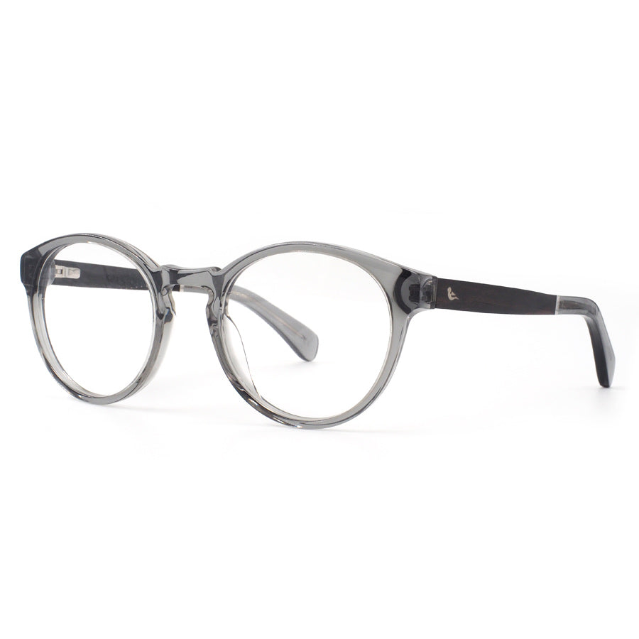 KAKA-Prescription-glasses-for-Women-Smoke-front-side
