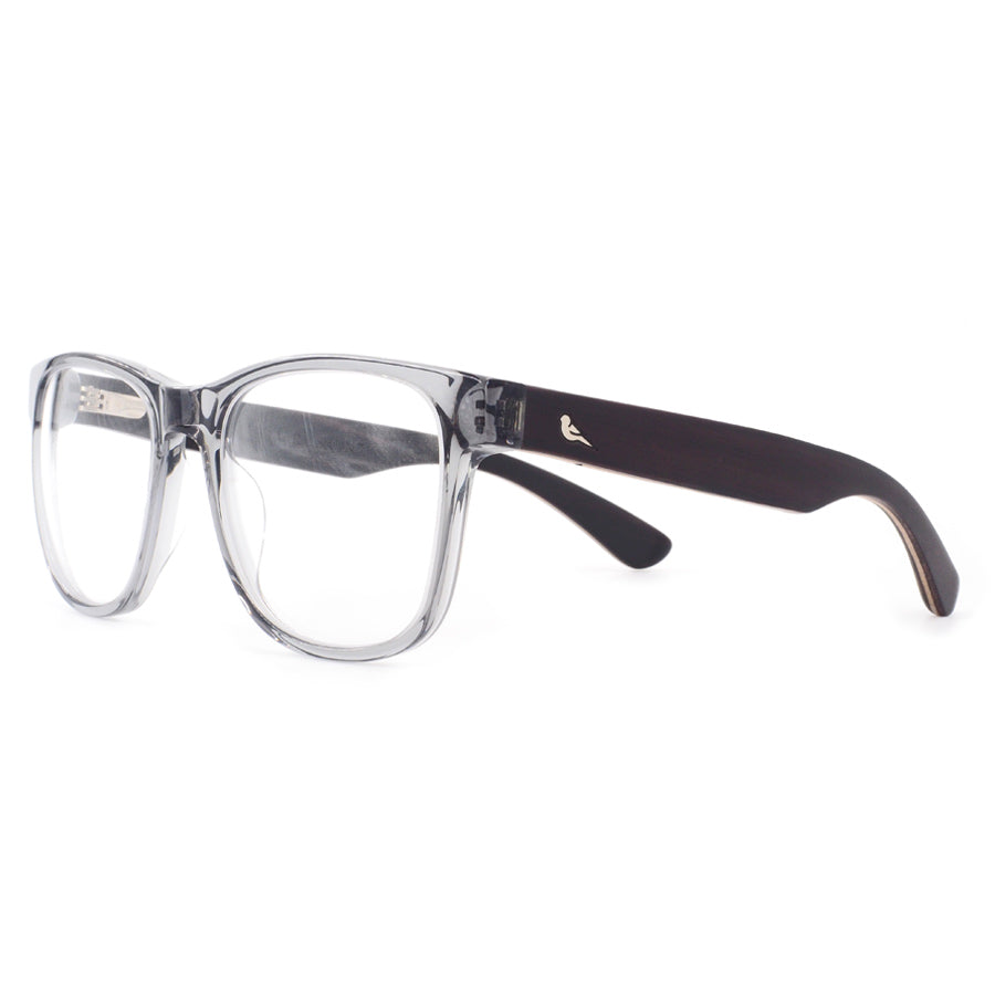 OTUS-Bird-prescription-glasses-Clear-Front-side