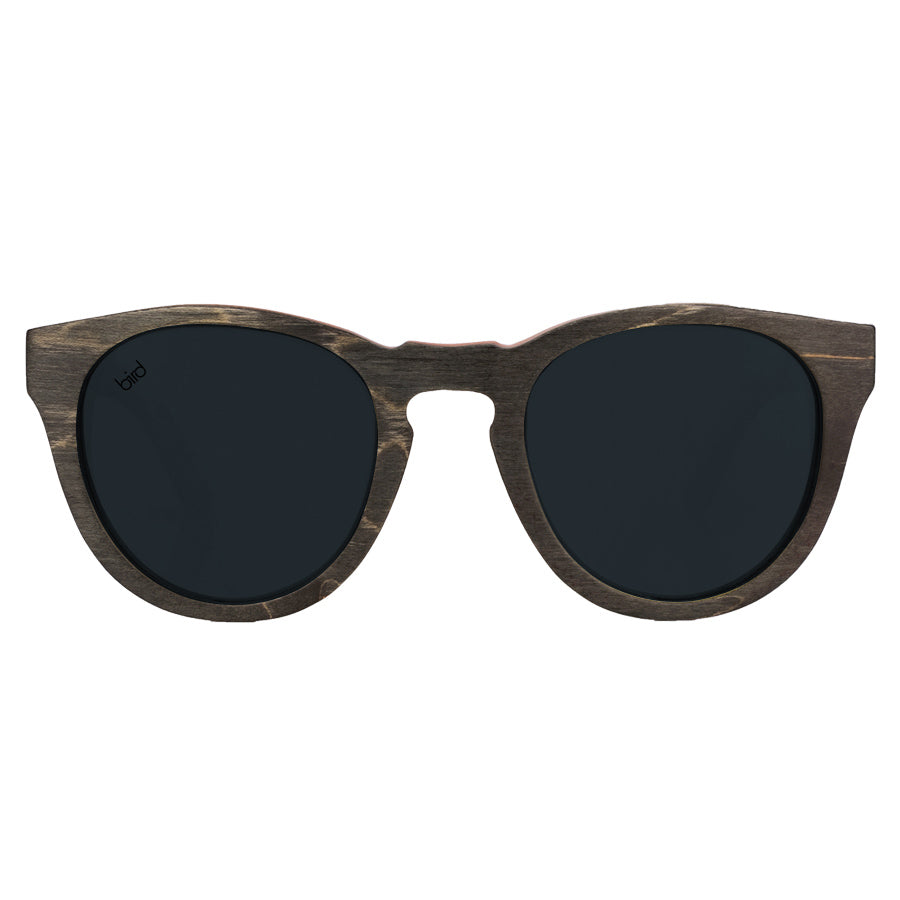 REDSTART-Charcoal-Bird-Sunglasses-front