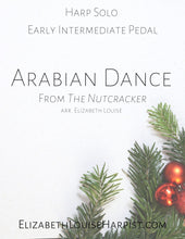 Load image into Gallery viewer, Arabian Dance (Early Intermediate Pedal)