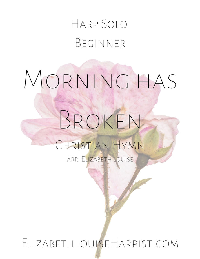 Morning Has Broken (Beginner)