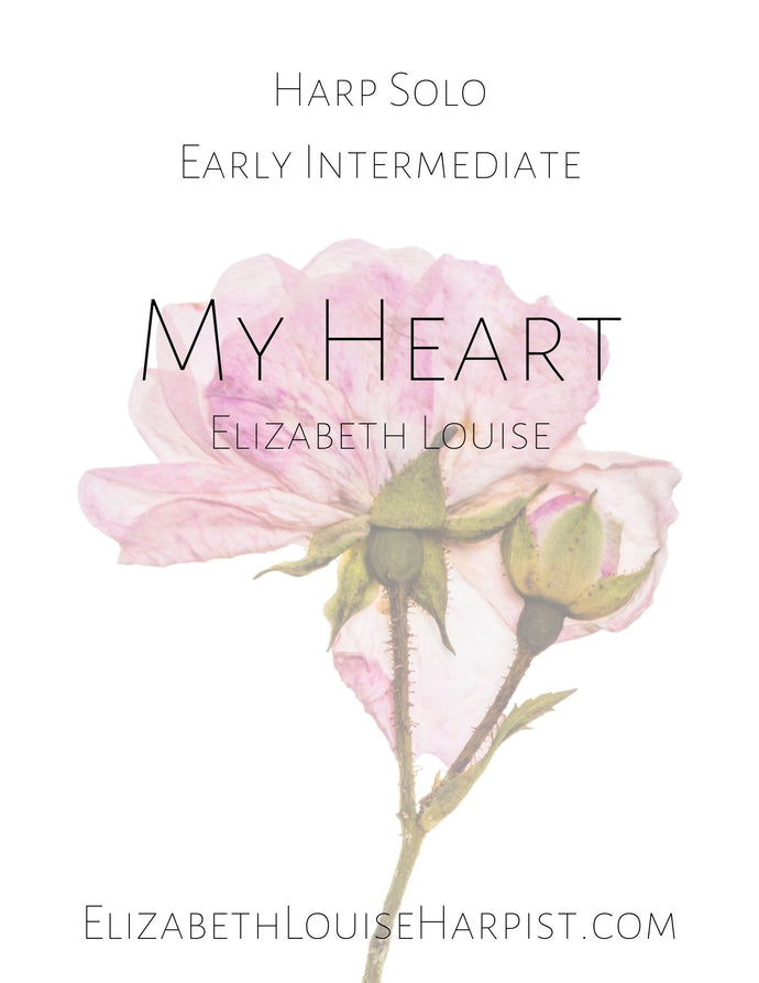 My Heart (Early Intermediate)