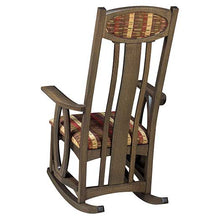 Load image into Gallery viewer, Amish USA Made Handcrafted Oregon Rocker sold by Online Amish Furniture LLC