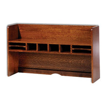 Load image into Gallery viewer, Amish USA Made Handcrafted Rivertowne 2076 Desk sold by Online Amish Furniture LLC