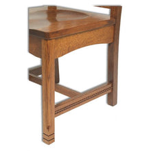 Load image into Gallery viewer, Amish USA Made Handcrafted West Lake Chair sold by Online Amish Furniture LLC