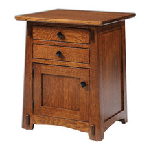 Load image into Gallery viewer, Amish USA Made Handcrafted Olde Shaker 5600 Occasional Tables sold by Online Amish Furniture LLC