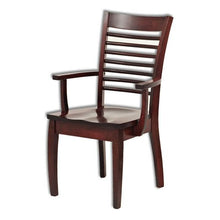 Load image into Gallery viewer, Amish USA Made Handcrafted Escalon Chair sold by Online Amish Furniture LLC