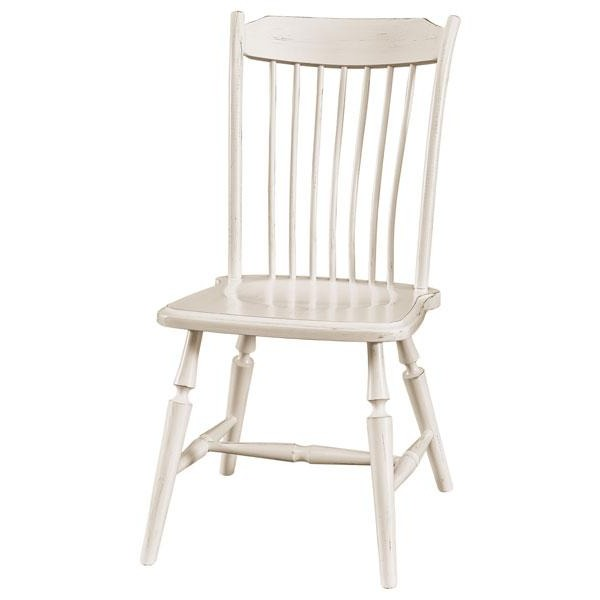 Amish USA Made Handcrafted Crayton Chair sold by Online Amish Furniture LLC