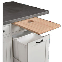 Load image into Gallery viewer, IS_806 Brookline Kitchen Island