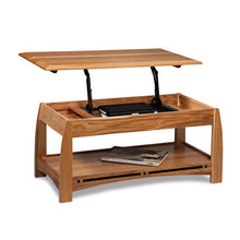 Load image into Gallery viewer, Amish USA Made Handcrafted Boulder Creek Occasional Tables sold by Online Amish Furniture LLC