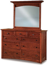 Load image into Gallery viewer, Amish USA Made Handcrafted Kascade 58 sold by Online Amish Furniture LLC